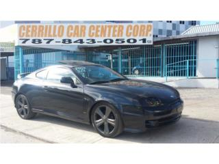 CERRILLO CAR CENTER Puerto Rico