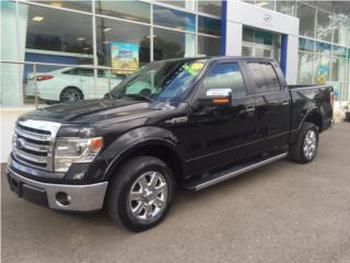 Ford, F-150 Pick Up 2013