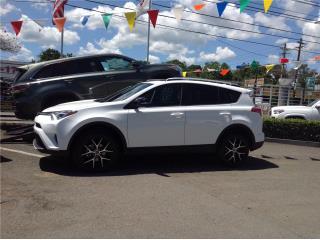 Toyota, Rav 4 2016