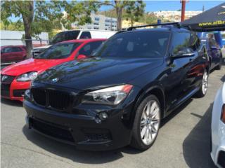 AUTOMARCAS BMW MINI Puerto Rico