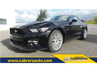 Ford, Mustang 2016, F-150 Pick Up Puerto Rico