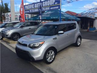 Pacific Auto Group, Corp. Puerto Rico