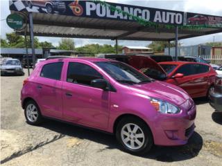 POLANCO AUTO TRANSPORT, INC. Puerto Rico