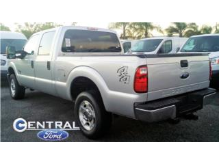 Ford, F-250 Pick Up 2016  Puerto Rico