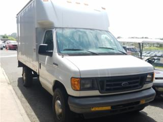 Ford, F-350 Camion 2006, F-150 Pick Up Puerto Rico