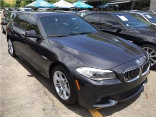 BMW, BMW 528 2013, Toyota Puerto Rico