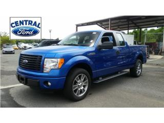 Ford, F-150 Pick Up 2014, Ford Puerto Rico