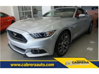 Ford, Mustang 2016