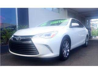 Toyota, Camry 2015