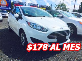 Ford, Fiesta 2015, F-150 Pick Up Puerto Rico