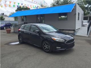 Ford, Focus 2015
