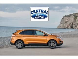 CENTRAL FORD  Puerto Rico