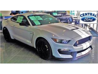 Ford, Ford, Mustang 2016, Bronco Puerto Rico