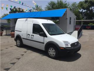 Ford, Ford, Transit Connect 2012, Bronco Puerto Rico