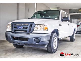 Ford, Ranger 2010  Puerto Rico