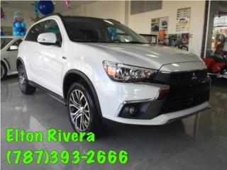 Mitsubishi Puerto Rico