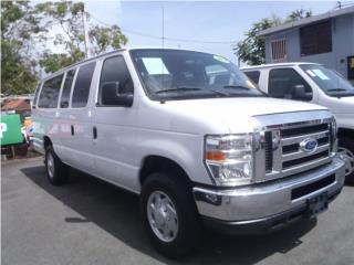 Ford, E-350 Van 2014