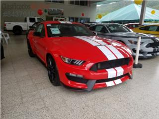 Ford, Mustang 2016  Puerto Rico