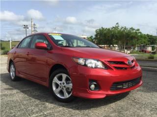 Toyota, Toyota, Corolla 2013, Paseo Puerto Rico