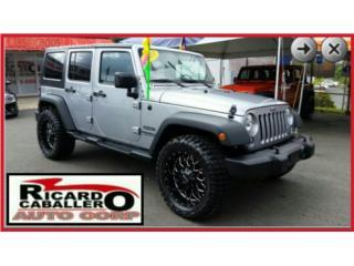 Jeep Puerto Rico Jeep, Wrangler 2015