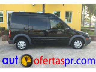 Ford, Transit Connect 2013