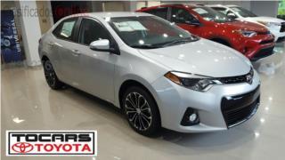 Toyota, Corolla 2016