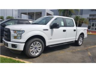 Ford, Ford, F-150 Pick Up 2016, Bronco Puerto Rico