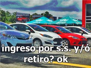 Puerto Rico Plataformas