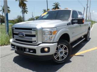 Ford, Ford, F-250 Pick Up 2013, Bronco Puerto Rico