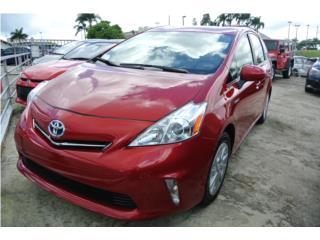 Toyota, Prius 2014