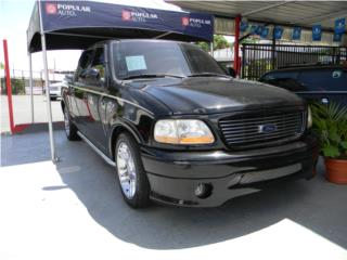 Ford, F-150 Pick Up 2003, F-150 Pick Up Puerto Rico
