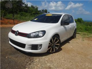Volkswagen, GTI 2014  Puerto Rico