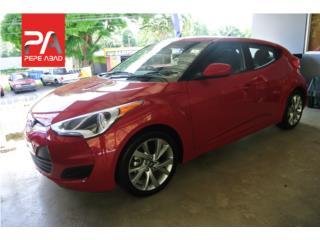 Hyundai Accent 2013 , Hyundai Puerto Rico