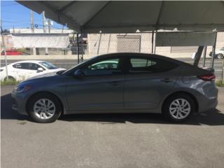 Hyundai, Elantra 2017, Kia Puerto Rico