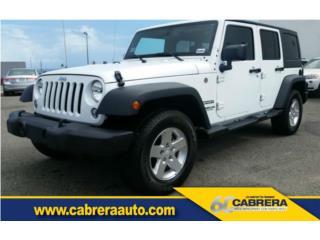 Jeep Puerto Rico Jeep, Grand Cherokee 2016