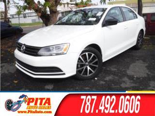 Volkswagen, Jetta 2016, Westfalia Puerto Rico
