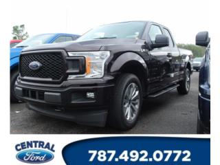 Ford, F-150 Pick Up 2018  Puerto Rico