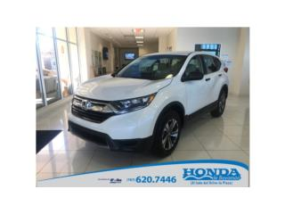 Honda, CR-V 2019, Accord Puerto Rico