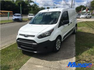 Ford, Transit Connect 2014, F-150 Pick Up Puerto Rico