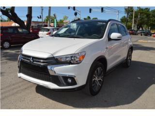 Mitsubishi, Mitsubishi ASX 2018, Mitsubishi ASX Puerto Rico