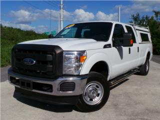 Puerto Rico Gruas Tow Trucks