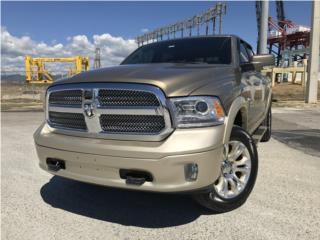 Dodge Puerto Rico Dodge, Ram 2013