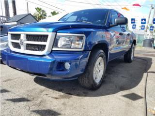 Dodge Puerto Rico Dodge, Dakota 2011