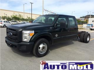 Ford, F-350 Pick Up 2015, F-150 Pick Up Puerto Rico