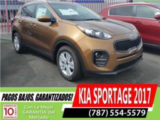 Kia Puerto Rico Kia, Sportage 2017
