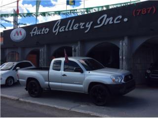 MORELL AUTO GALLERY INC. Puerto Rico