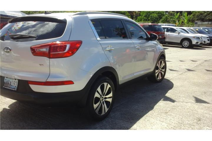 Kia Sportage Del 2013 Clasificados Online Puerto Rico