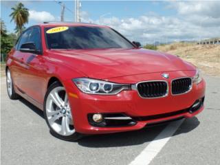 BMW, BMW 335 2013, Toyota Puerto Rico