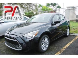 Tollota Tercel 89 , Toyota Puerto Rico