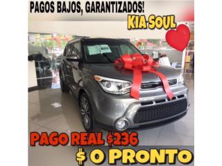 Kia Sportage 2016 , Kia Puerto Rico